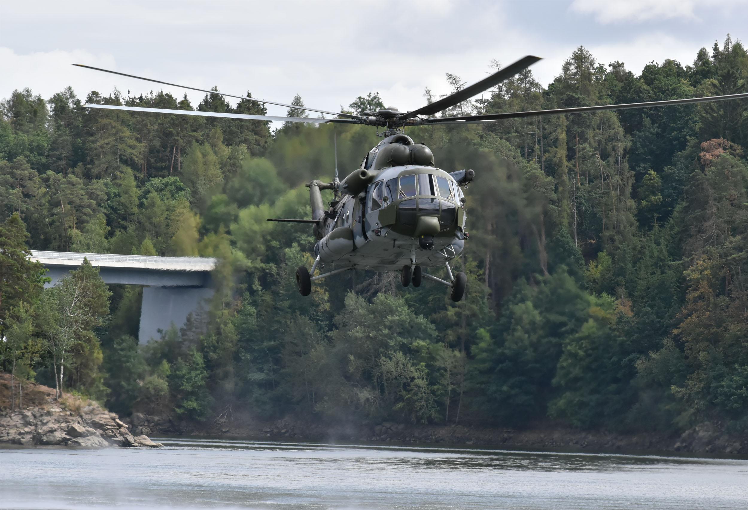 Seznamka - Hory Bory